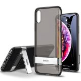 ESR Urbansonda Simplace case for Iphone X / XS black transparent