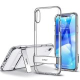 ESR Urbansonda Simplace case for Iphone XS transparent