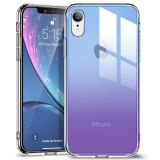 ESR Mimic for Iphone XR purple blue