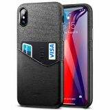 ESR Metro case for Iphone XS Max black