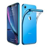 ESR Essential Twinkler case for Iphone XR blue
