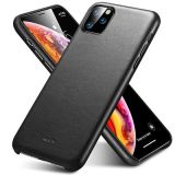 ESR Metro Leather case for Iphone 11 PRO Max ( 6.5 ) black