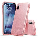 ESR Makeup Glitter case for iPhone 11 ( 6.1 ) rose gold
