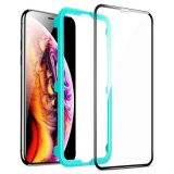 ESR 3D Full Coverage tempered glass iPhone 11 ( 6.1 ) / XR black