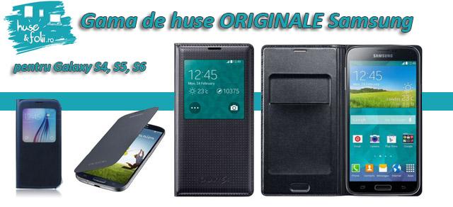 Huse Originale Samsung