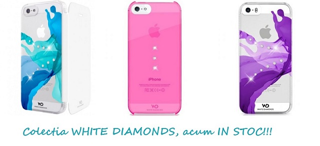 Colectia White Diamonds